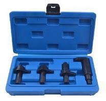 ROCKFORCE Набор фиксаторов для обслуживания двигателей группы VAG (1.2 6v,12v) 4 предмета, в кейсе ROCKFORCE