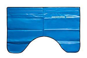 ROCKFORCE Накидка защитная магнитная на крыло автомобиля 1000х630мм, в чехле ROCKFORCE RF-88802A 26453