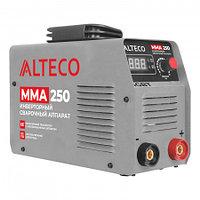 Сварочный аппарат ALTECO MMA 250