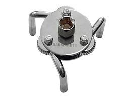"""BaumAuto Съемник масляного фильтра """"краб"""" с круглым захватом 1/2"""", в блистере BaumAuto BM-61904 16675"""