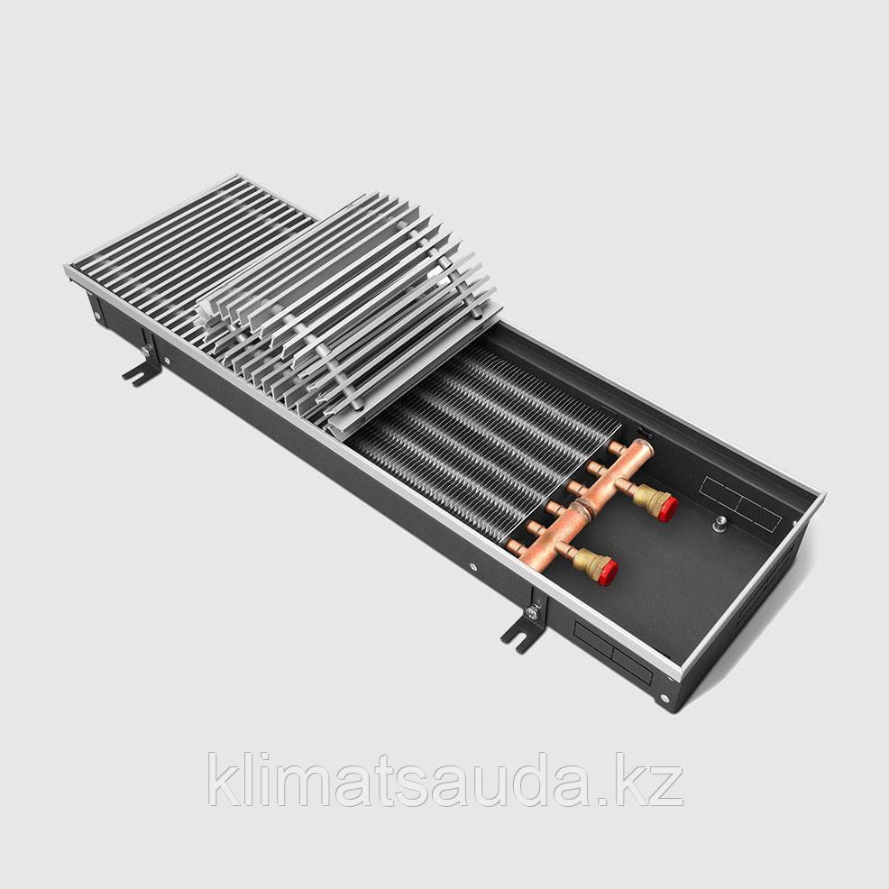 Внутрипольный конвектор Techno POWER KVZ 150-65-1100