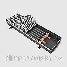 Внутрипольный конвектор Techno POWER KVZ 150-65-1200