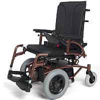Кресло-коляска с электроприводом Vermeiren Navix Lift, фото 1