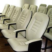 Секционные кресла