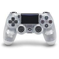 Геймад Dualshock 4 для PlayStation 4 Crystal