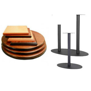 запчасти и комплектующие для коммерческой мебели
