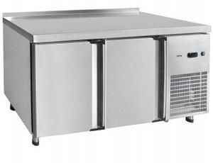 Стол холодильный низкотемпературный СХН-70-01 (2 двери) / ранее СХН-70-011