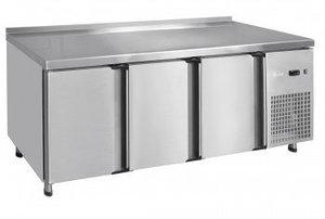 Стол холодильный низкотемпературный СХН-60-02 (3 двери)