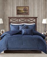 Woolrich Комплект постельного белья -А4