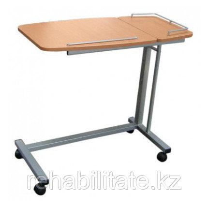 Столик для кровати и инвалидной коляски Elbur Rubens 3
