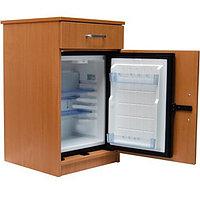 Тумба прикроватная со встроенным холодильником Elbur Rubens 8