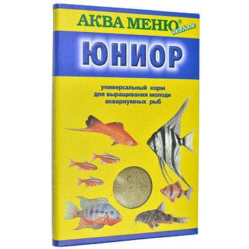 Корм для рыб Аква Меню Юниор