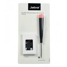 Аксессуар для Jabra PRO 94XX: запасная сменная батарея в упаковке 1 шт. (14192-00)
