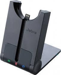 Аксессуар для Jabra PRO 9XX: Зарядная станция только функция зарядки в упаковке 1 шт. (14209-01)
