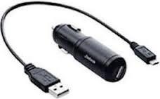 Аксессуар для Jabra Supreme UC: зарядное устройство в автомобиль в упаковке 1 шт. (14207-09)