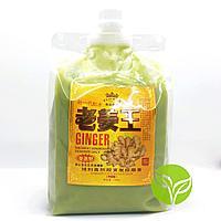 Old Ginger King термо-маска от выпадения и для активного роста волос 1000 мл.