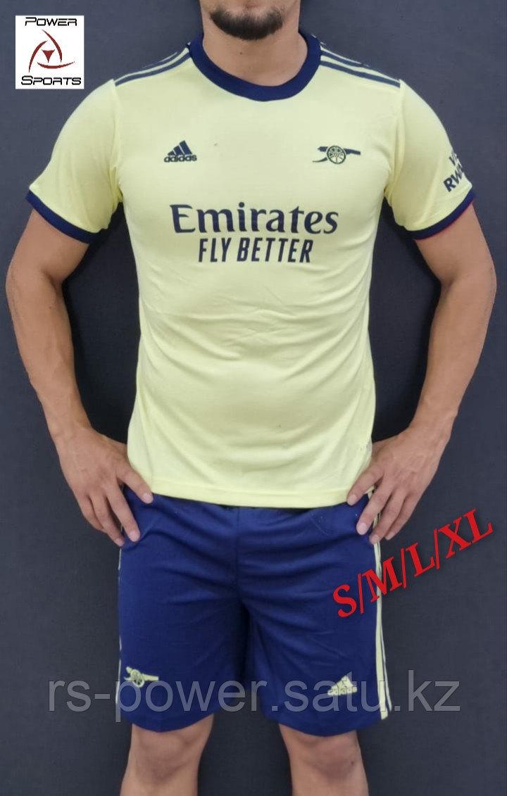 Футбольная форма Arsenal