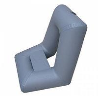 Кресло ТОНАР надувное Мод. КН-1 для надувных лодок (серый), R 84091