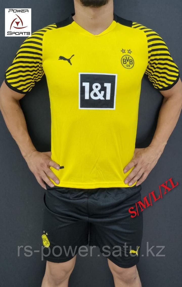 Футбольная форма Borussia Dortmund