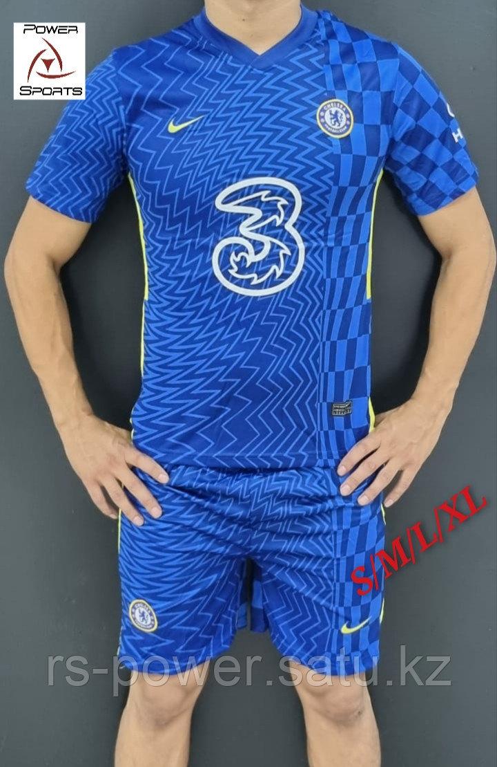 Футбольная форма Chelsea