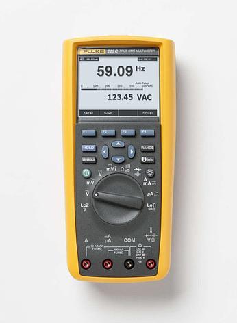 Цифровой мультиметр Fluke 289, фото 2