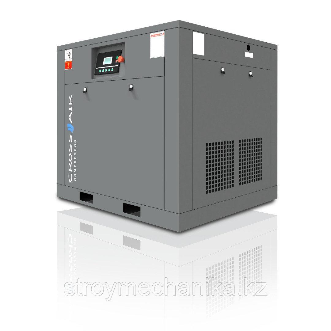 Винтовой компрессор 16 м3/мин 90 кВт Crossair CA90-8GA-F c частотным преобразователем