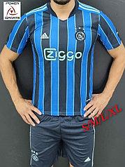 Футбольная форма Ajax