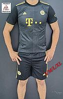 Футбольная форма Bayern Munchen