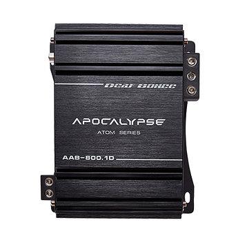 Усилитель Apocalypse AAB-800.1D Atom