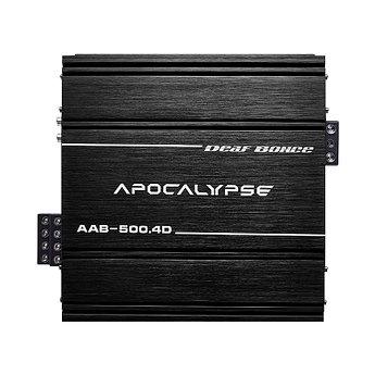 Усилитель Apocalypse AAB-500.4D Atom