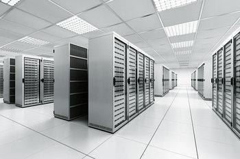 Сетевое и серверное оборудование