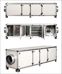 Система очистки воздуха ECOKITCHEN 2,5 B 6000 м3/час