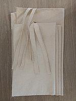 Мешки для сбора белья 120х60 см.