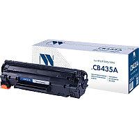 Картридж NVP совместимый NV-CB435A