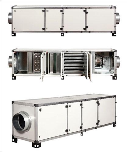 Система очистки воздуха ECOKITCHEN 4 10500 м3/час