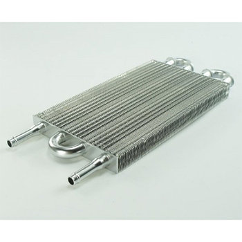 Радиатор АКПП дополнительный 250x127x20