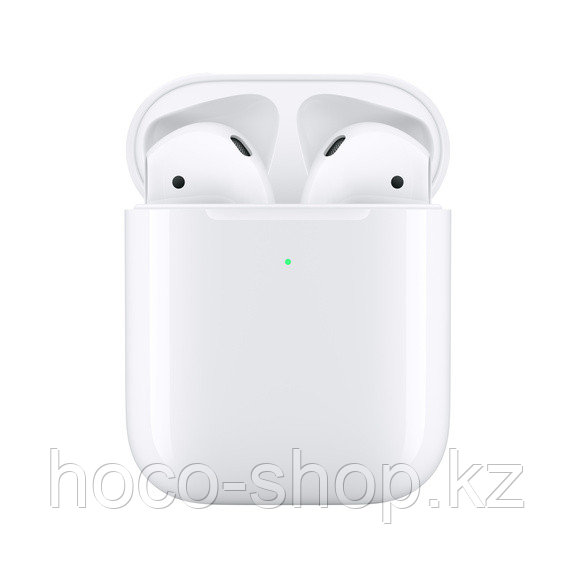 Наушники Apple AirPods with charging case