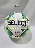 Мяч футбольный Selekt
