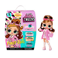 Кукла LOL Surprise Tweens Fashion Doll Fancy Gurl