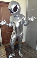Ростовая кукла Инопланетянин