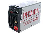 Сварочный аппарат РЕСАНТА САИ-250К 0-250А 1-6мм ПН-70%