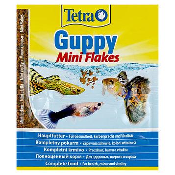 Корм для рыб Tetra Guppy