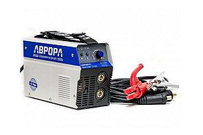 Сварочный инвертор АВРОРА Вектор 2200 160-220В 20-220А 9.9кВт Ø 1.6-5мм ПВ-25%(220А)