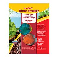 Корм для рыб Sera Discus Granulat