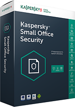 Kaspersky Small Office Security 5 для ПК, серверов и мобильных устройств
