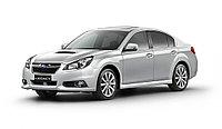 Переходные рамки для Koito Q5 на Subaru Legacy V (BM) дорестайл и рестайл (2009-2015);