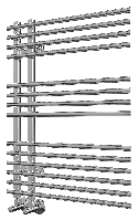 Водяной полотенцесушитель Terminus Астра П14 500х696, фото 1