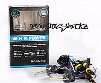 Лампа ксеноновая NHK D2H blue version 12V 35W 4300K