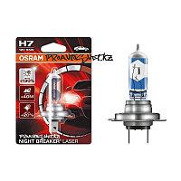 Галогеновые лампы Osram Night Breaker Laser H7 64210NBL-01B