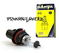 Лампа автомобильная NARVA 48004 HB1 9004
